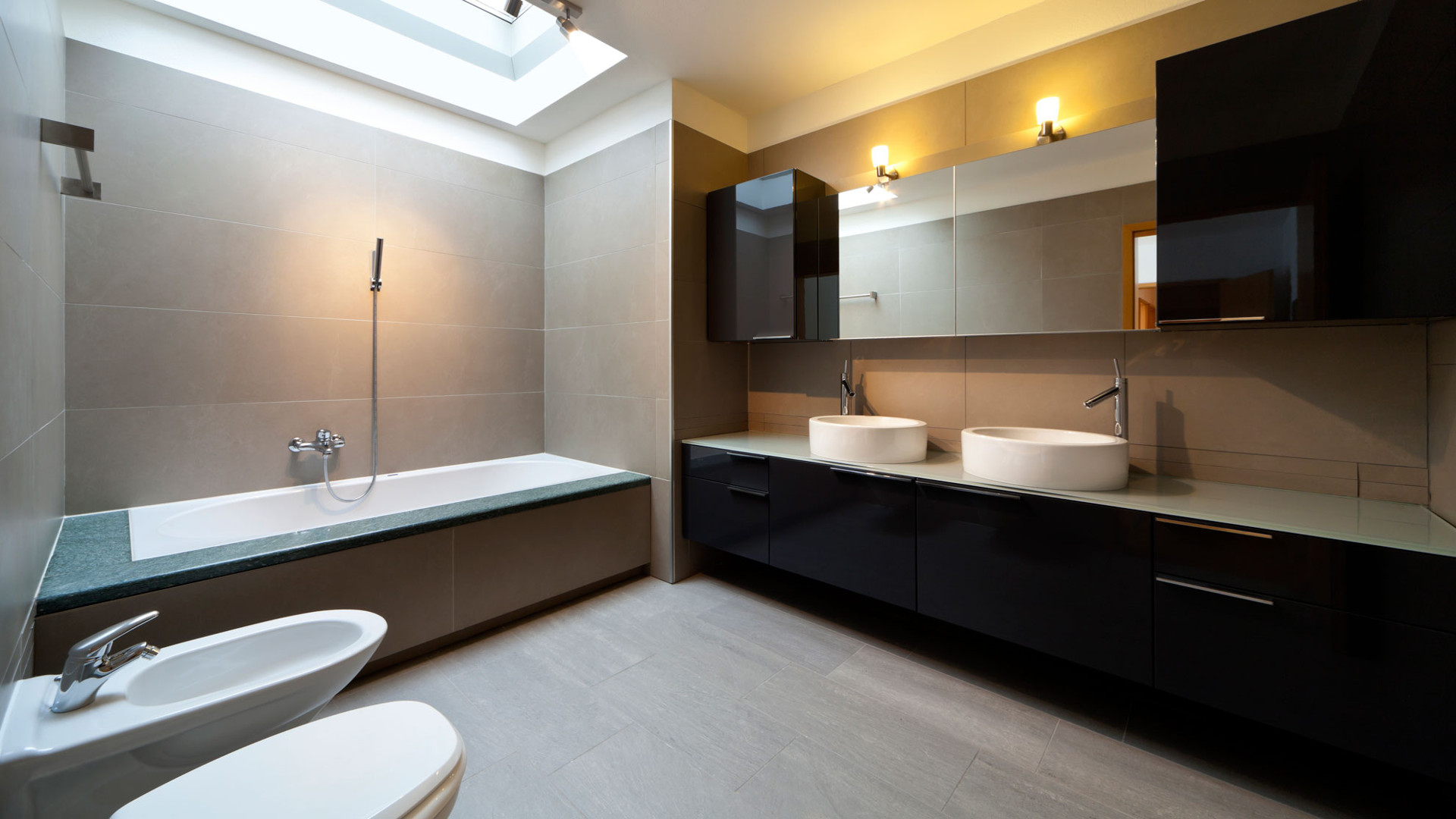 Norwalk Bathroom Remodeling