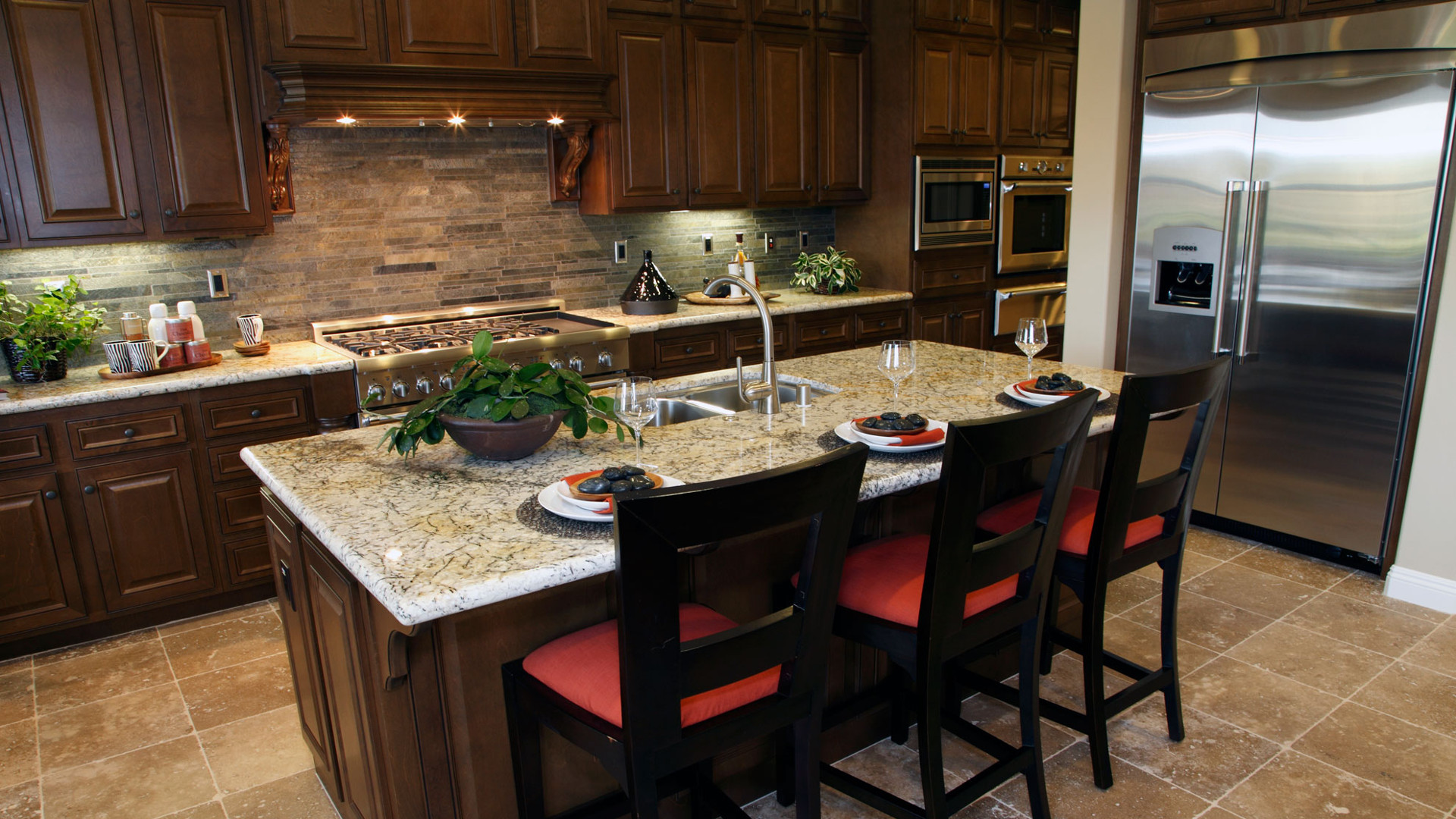 Greenwich Kitchen Remodeling